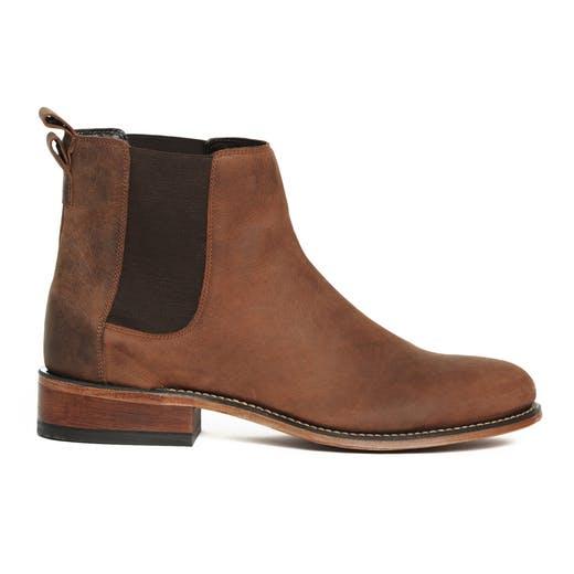 Mark Albert Chelsea Boots