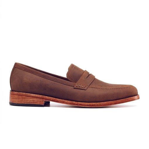 Nisolo men's shoes