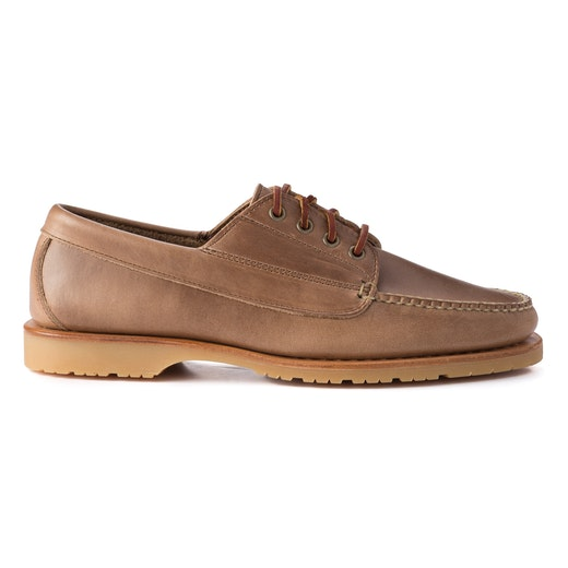 7d2d798ab5 The Natural Chromexcel take on the 4-Season Ranger Moc — exceedingly ready  for early fall
