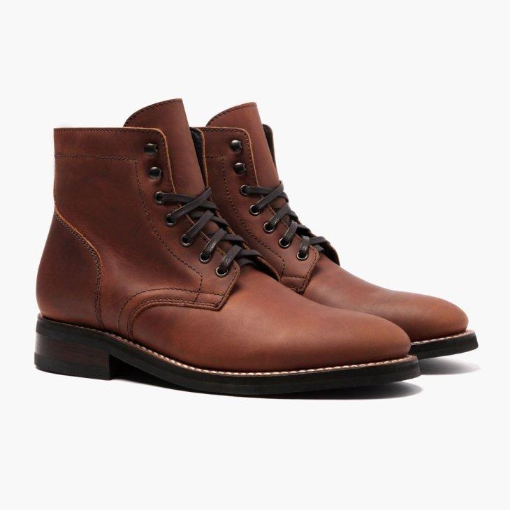 Thursday Boots