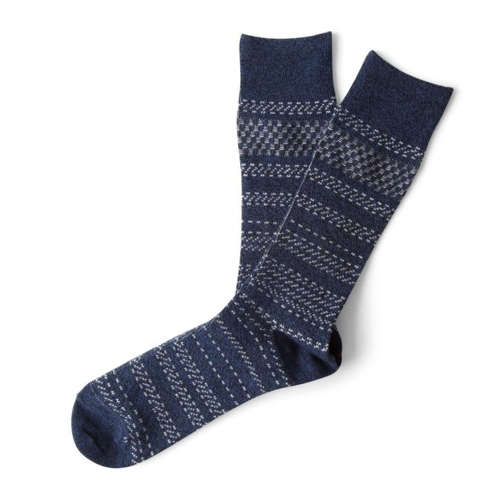 Stylish men's socks