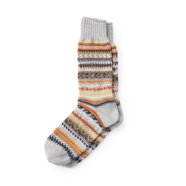 4fb4c1d7fc83 Japanese-made socks that are the real deal in terms of excellent design and  great quality.
