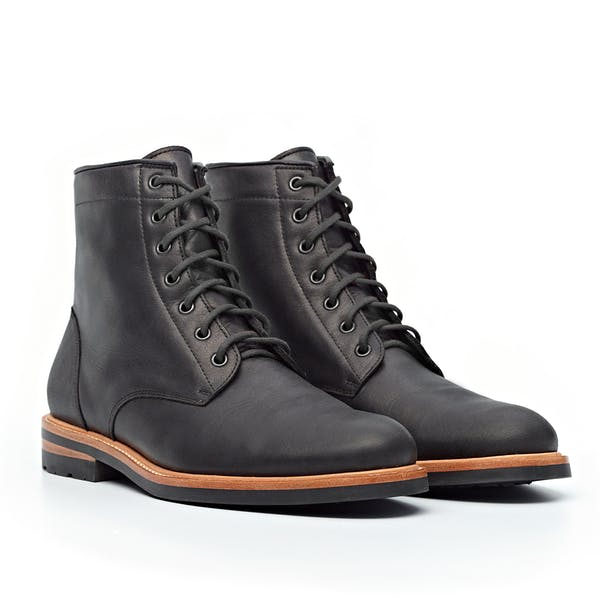 Nisolo Andres Boots