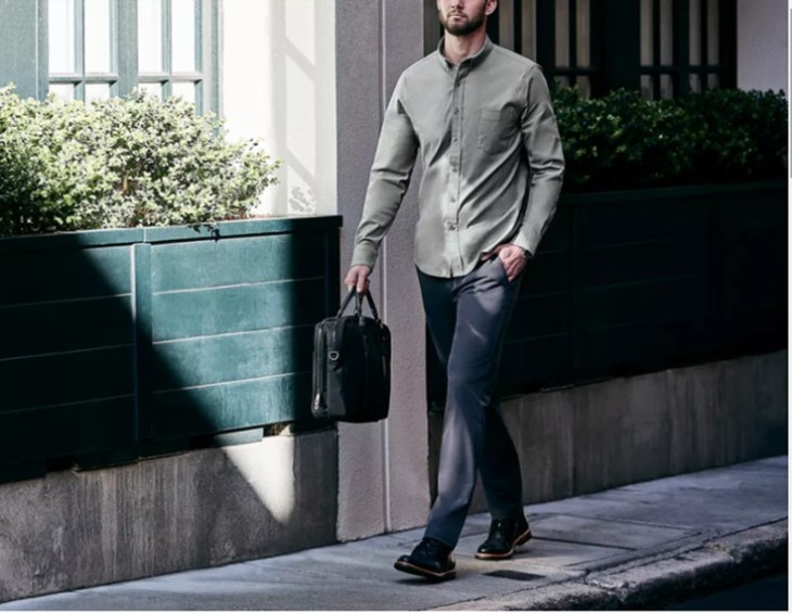 a551242018 Style Pick of the Week: Proof Performance Oxford | The Style Guide
