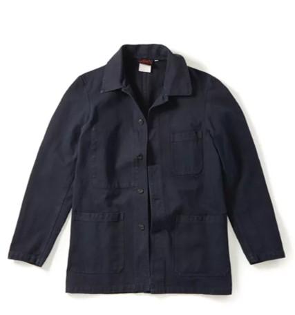 Vetra Chore Coat