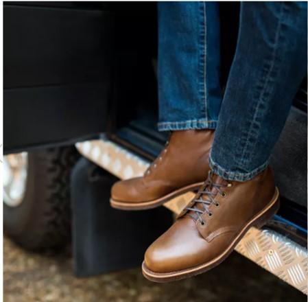 Best men's boots