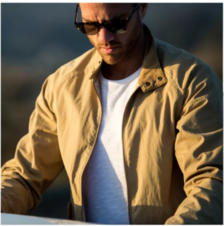 7d28b708538 Style Pick of the Week  Taylor Stitch Montara Jacket