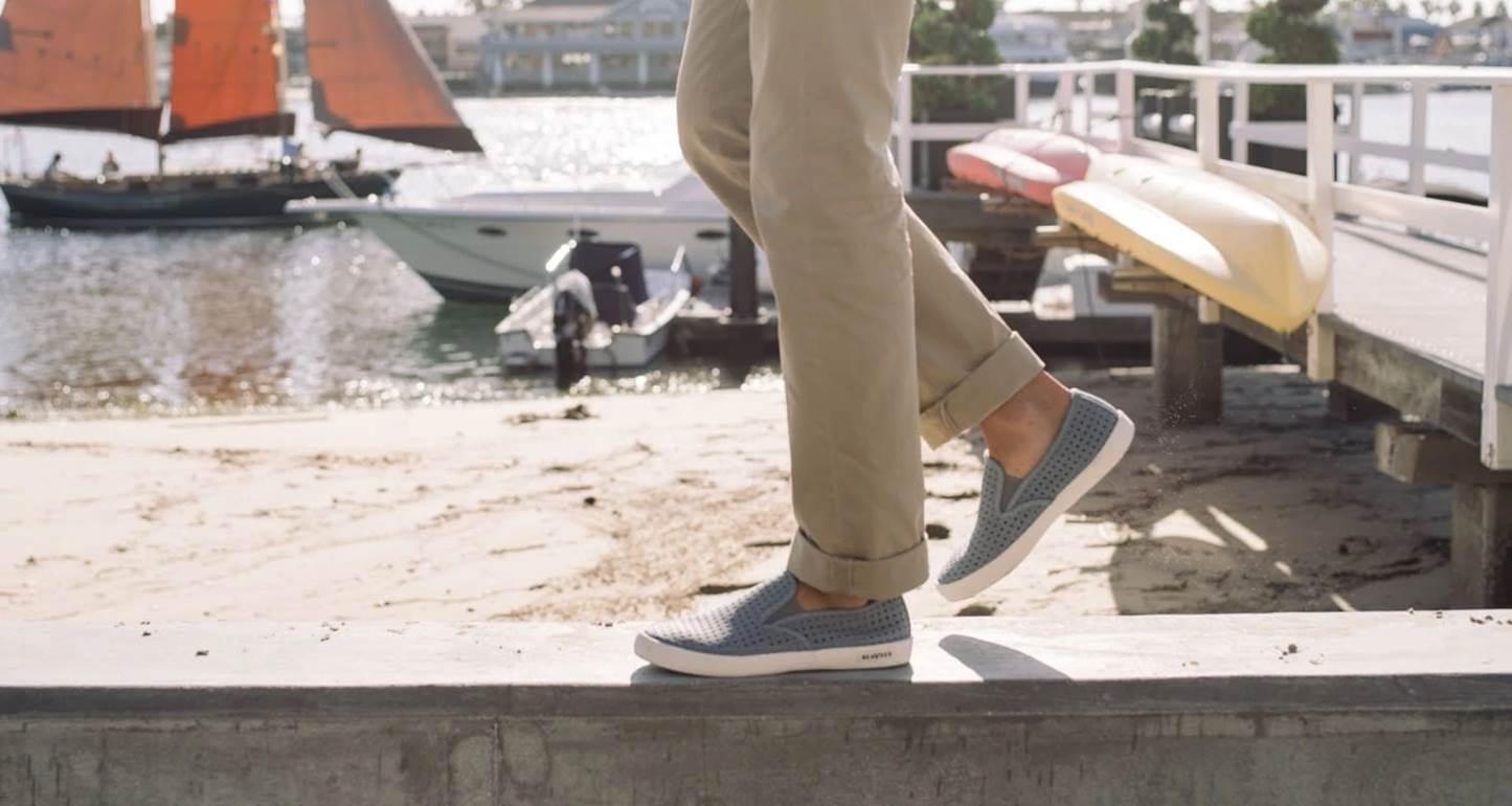 Week: SeaVees Baja Slip-Ons