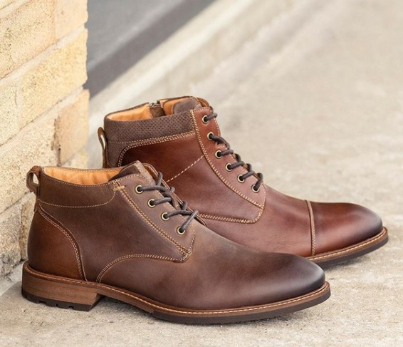 Florsheim Lodge Boots
