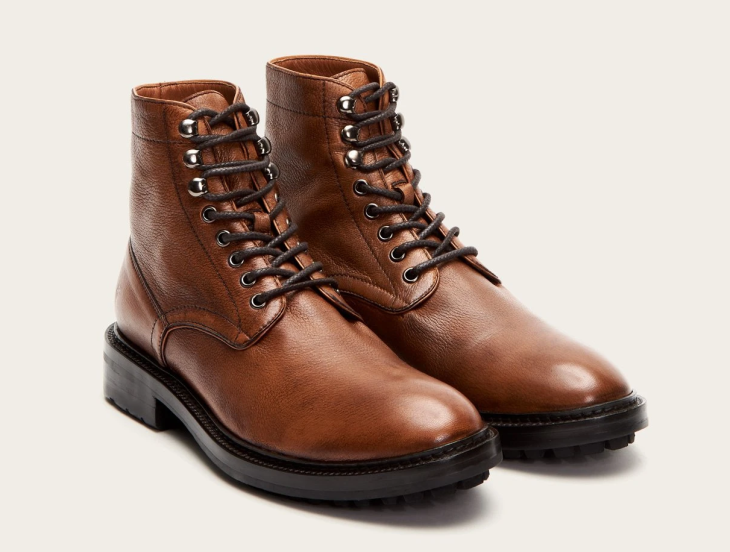 FRYE Boots Review