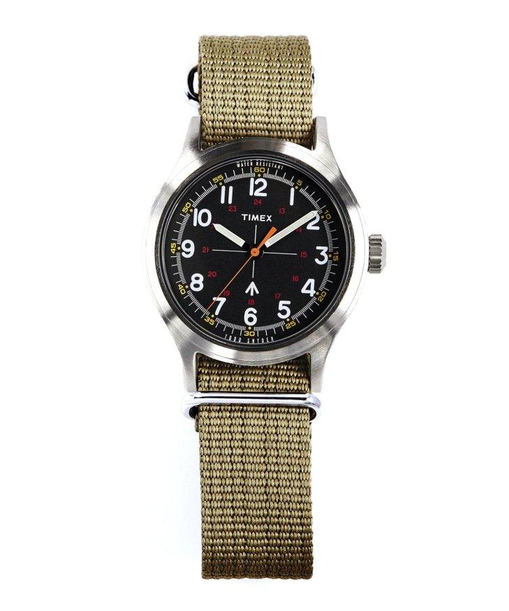 Timex x Todd Snyder Field Watch