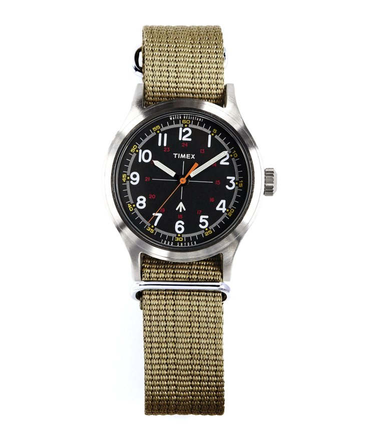 Timex x Todd Snyder Field Watch