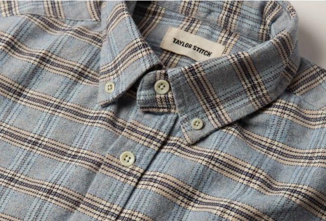 Taylor Stitch Jack Shirt